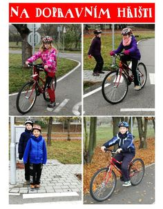 3. Základní škola Holešov - 4A Bicycle, Tv, Archive, Bike, Bicycle Kick, Television Set, Bicycles, Television