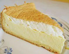 Geheime Rezepte: Schmandkuchen (ein schneller, leckerer Kuchen)