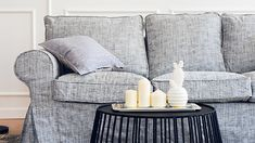 One of them is sofa covers the for sofas are both easy to change and ektorp with chaise instructions cover uk ikea bed sale which besides that it can create a comfortable environment, that can al Ektorp Sofa Bed, Ikea Ektorp, Ektorp Sofa Cover, Ikea Sofa Covers, Seat Covers, Ikea Sectional, Sectional Slipcover, Pottery Barn, Custom Slipcovers