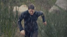 Conquering the elements. | 32 Exhilarating Moments Every Runner Lives For