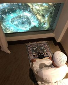 Allah is great☝