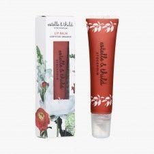 ESTELLE &THILD Baume pour les lèvres - Ruby Red