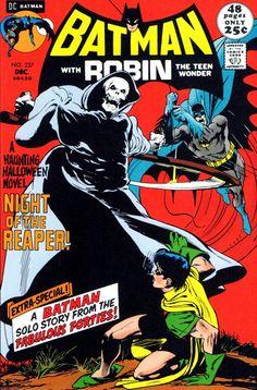 Neal Adams' Batman #237