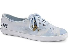 190e5d9defaae Keds Taylor Swift s 1989 Champion I need these in my life Keds Sneakers