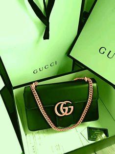 Green - Gucci