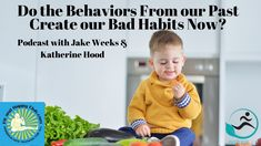Jake and I talk about our own personal habits formed from the past and our opinions on how they do impact us as adults. Reach Jake at Fit and Happy Club site. Prevent Diabetes, Bad Habits, Health Coach, Behavior, The Past, Education, Create, Fitness, Behance