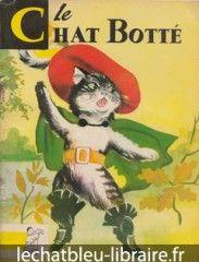 Le chat botté, Perrault - Contes du Gai Pierrot