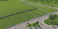 Hortolândia - terreno - 1.600 m² - Empresarial