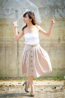 Skirts in Bottoms - Etsy Women - Page 8