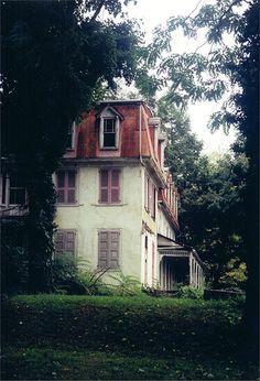 The Mansion @ Mountain Springs Hotel - Ephrata, PA