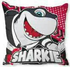 Shark Shark Bites, Converse Chuck Taylor High, Chuck Taylors High Top, Sharks, Rugby, South Africa, High Tops, High Top Sneakers, Black And White