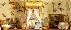 famous dollhouses images   The V & A Childhood Museum of Childhood In London