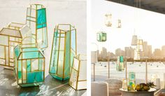 Trend Report: Stained Glass Makes a Comeback, Laurel & Wolf