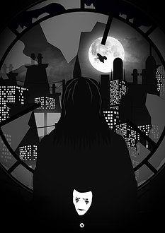 The Crow - Mainger