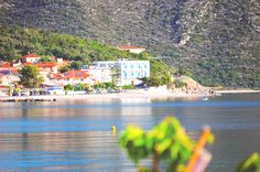 One of best Peloponnese hotels is located in Tyros. Our Peloponnese Accommodation is next to the beach just few steps away from crystal clear waters Crystal Clear Water, Hotel Spa, Places To Travel, Greece, Environment, River, Vacation, Beach, Holiday