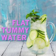Instagram 上的 BetterMe.:「 One of the best recipes of refreshing, vitamin infused water for toning your body💦Tastes better during the summer period. Great to start… 」 Flat Tummy Water, Infused Water, During The Summer, Health And Wellbeing, Vitamins, Good Food, Lose Weight, Instagram, Wellness