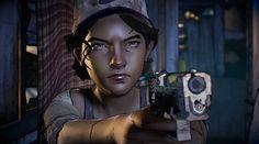 10 Fierce Female Video Game Characters  #Games