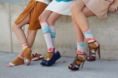 Calcetines Hop Socks. Lanscape. www.hopsocks.com Foto M.S.T.