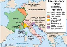 Create Free Interactive Timelines – Stories Displayed on Maps   myHistro Great Power, Teaching Social Studies, French Revolution, France, Genoa, Napoleonic Wars, Central Europe, Revolutionaries, Maps