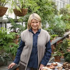 Watch Martha answer questions for first-time vegetable gardeners, discussing the perfect plants for beginners and important mistakes to avoid.
