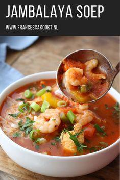 Best Vegan Recipes, Vegan Breakfast Recipes, Spicy Recipes, Soup Recipes, Healthy Recipes, Jambalaya, Good Food, Yummy Food, Tapas