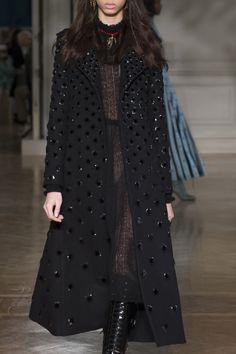 Valentino Fall 2017 Fashion Show Details - The Impression