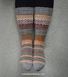 Knitting Socks, Mittens, Diy And Crafts, Knit Crochet, Fashion, Knit Socks, Fingerless Mitts, Moda, Fashion Styles
