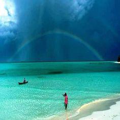 Onuk Island, Balabac Padawan • Thailand