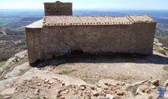 Iglesia de Nuestra Señora de Marcuello La iglesia de Nuestra Señora de Marcuello, está situada en la sierra de Marcuello y pertenece a la localidad de Sarsamarcuello provincia de Huesca.