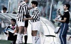 12 settembre 1993 data storica per gli Juventini.. 20 anni fa inizia l'era DEL PIERO #juventus #delpiero