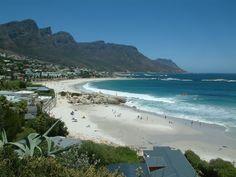 Cidade do Cabo Central, África do Sul