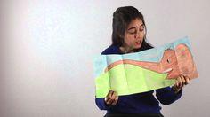 Descubre como hacer y contar un cuento infantil de la mano de http://mejorconsalud.com/. En este vídeo te presentamos un cuento con el que tus hijos disfruta...