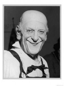 Photo of Grock's face in makeup  http://famousclowns.org/famous-clowns/grock-karl-adrien-wettch-inducted-into-the-clown-hall-of-fame-in-1992/
