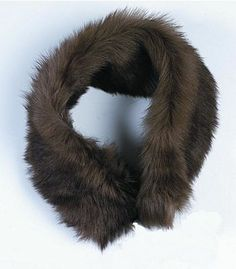 Sheepskin Fur Collar. Add this softest sheepskin fur collar to a coat, jacket, dress or shirt for an on trend look. $97.70