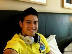 James Rodriguez, Columbia national Team --