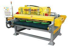 Otomatik Halı Sıkma Makinası Teknojet http://www.teknojet.com.tr