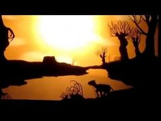 Le Loup et l'Agneau - The Wolf and the Lamb - YouTube