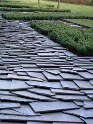 placas - xerascape,  drought tolerant landscaping