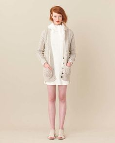 JC Spring 2011 collection
