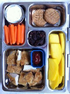 #schoollunch via Flickr