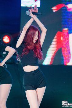 Nine Muses Minha Kpop Girl Groups, Korean Girl Groups, Kpop Girls, Skinny Girl Body, Skinny Girls, Nine Muses Minha, Cute Girl Dresses, Red Velvet Irene, Pretty Asian