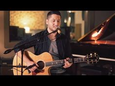 Say You Won't Let Go - James Arthur (Boyce Avenue acoustic cover) on Spotify & iTunes - YouTube