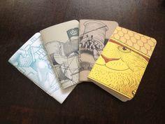#notebooks by jilliannickell