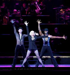You'll be mesmerized by all that jazz of the #Tony Award Winning #Broadway musical #CHICAGO... Loved this one too.