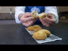 ¿A quién no le gustan unas buenas croquetas? Su rebozado crujiente y su interior cremoso forman parte de una de las recetas con más adeptos. Descubre cómo prepararlas.