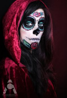 Sugar Skull by Pretty Scary