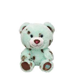 7 in. smallfrys® Mint Chip Bear - Build-A-Bear Workshop US $10