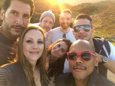 #TBT to our VIP trip to wine country last year#olninc