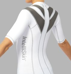 Ok this stuff is just cool - totally curious about it. I want one! IntelliSkin - EVE SHIRT FOR WOMEN 2.0