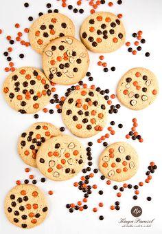 dragon cookies - smocze ciasteczka Dragon Cookies, Popcorn, Desserts, Food, Tailgate Desserts, Dessert, Postres, Deserts, Meals